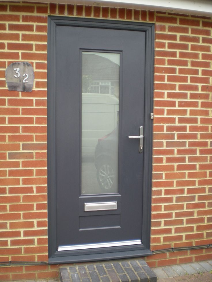 Swish doors 100 feedback window fitter in st albans Gray front door meaning