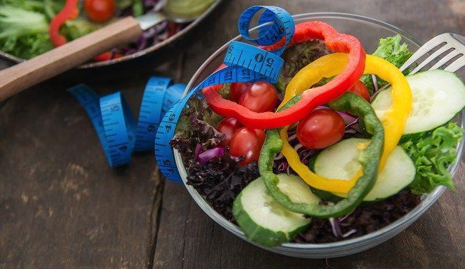 Δίαιτα των βιταμινών | Αδυνατίστε με τη βοήθεια των συστατικών της υγείας – Ντίνα Νικολάου