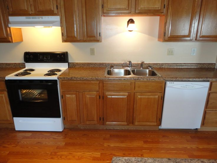 43 Best Images About Oak Kitchen Cabinets On Pinterest Oak Cabinets Solid Wood Kitchen