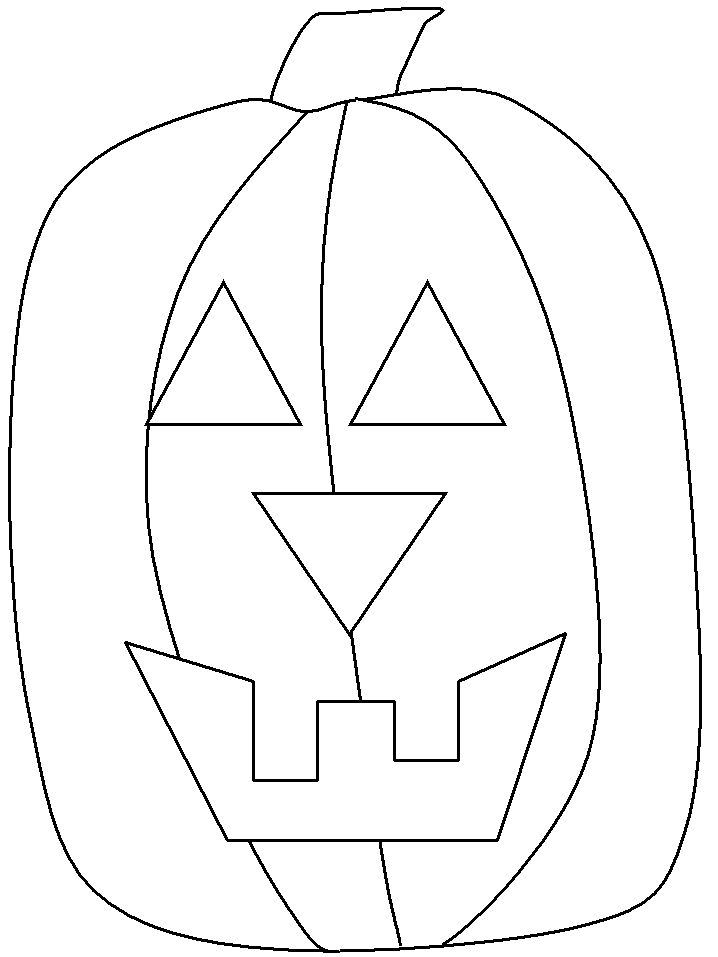 print coloring page and book halloween 10 coloring pages for kids of all ages