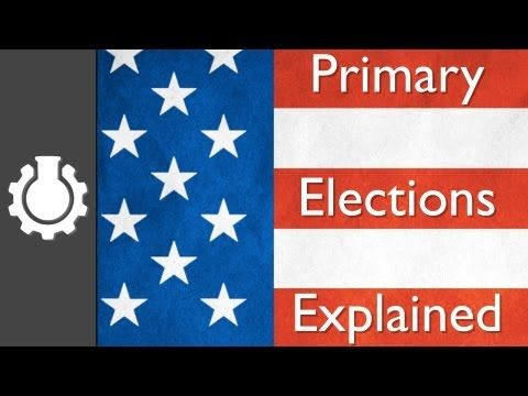 Videos - Primary Elections and Gerrymandering Explained