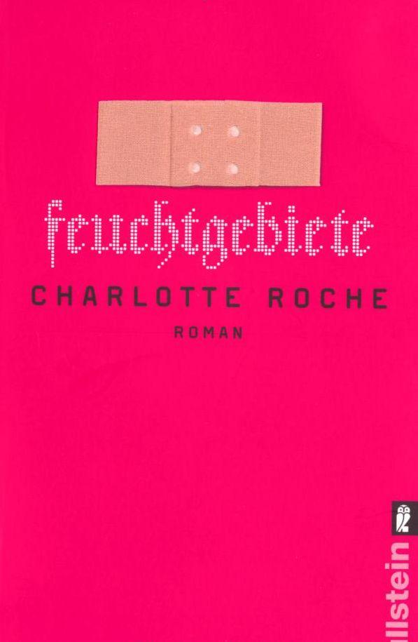 Amazon Bestseller 2012 feuchtgebiete Titelschrift: FF Karo