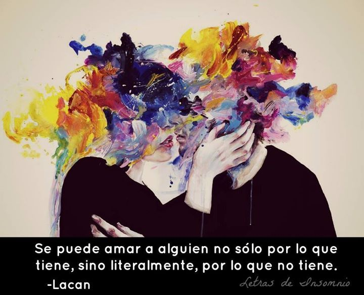 Lacan.*