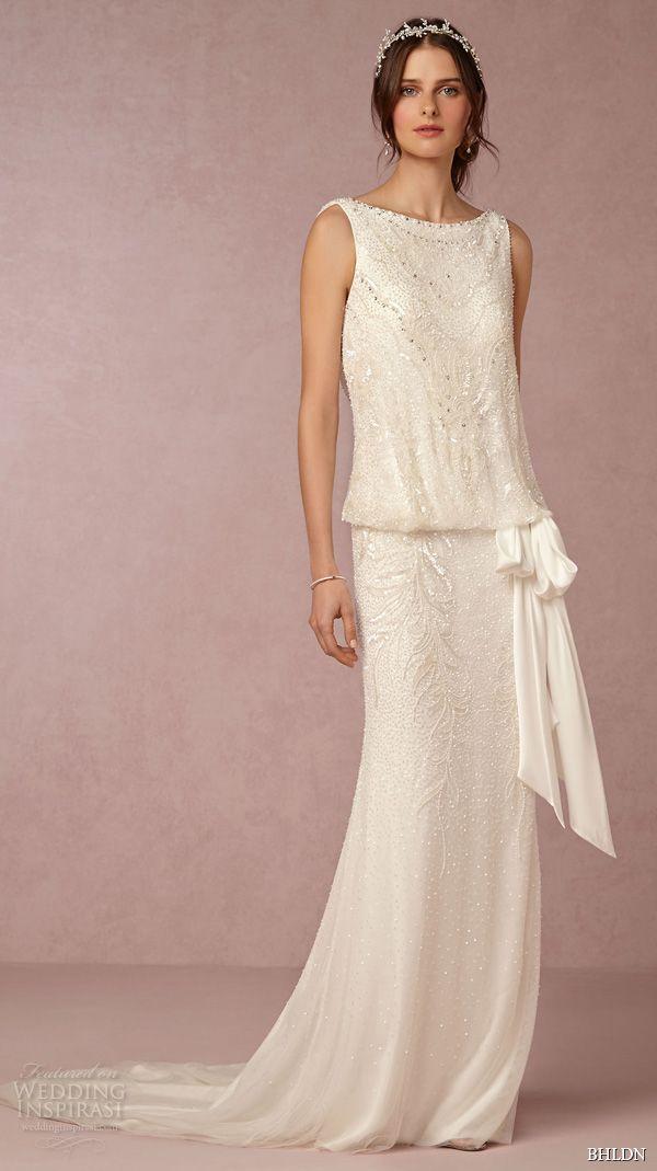 907 best Wedding Dresses images on Pinterest | Homecoming dresses ...