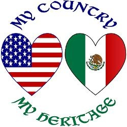 proud to be mexican american aka chicano