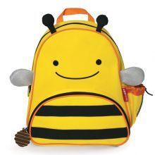 Σακίδιο πλάτης για παιδιά zoopack 'Μέλισσα'