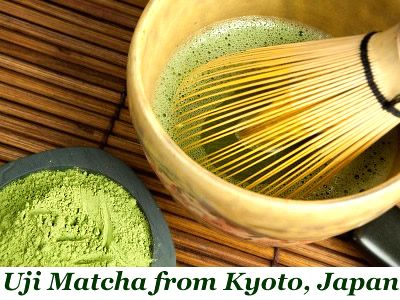 ∆ 3.53 OZ (100g) / 50 servings : Hot & Cold water soluble ★ This is the Best Tasty Uji Matcha - Japanese green tea powder we have encountered.