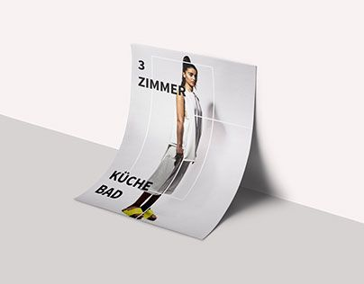 """Check out new work on my @Behance portfolio: """"Flyer 3 Zimmer Küche Bad"""" http://be.net/gallery/47132137/Flyer-3-Zimmer-Kueche-Bad"""