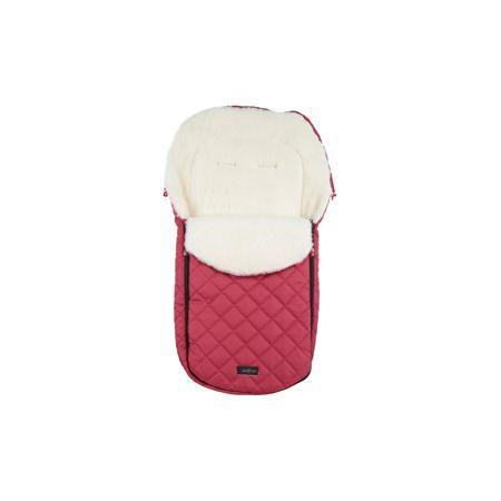 """Womar Конверт зимний №62 """"Exclusive"""", 95*50, шерсть, Womar, красный  — 3799р.  Конверт зимний №62 """"Exclusive"""", 95*50, шерсть, Womar, красный – эксклюзивная защита от холода для вашего малыша. Внутри конверта мягкий мех, изготовленный из овчины. Этот материал не вызывает аллергии и безопасен для нежной кожи малыша. Верхняя часть непромокаемая, грязеотталкивающая и не продувается. Также ее можно отстегнуть. Сверху есть шнурок, который можно стянуть как капюшон. Конверт подходит к большинству…"""