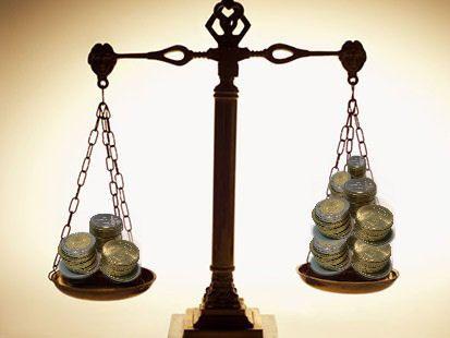 La balanza de pagos | Bolsa Spain