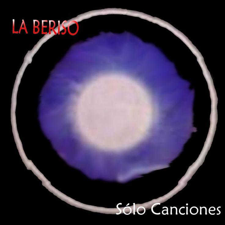 Caratula Frontal de La Beriso - Solo Canciones