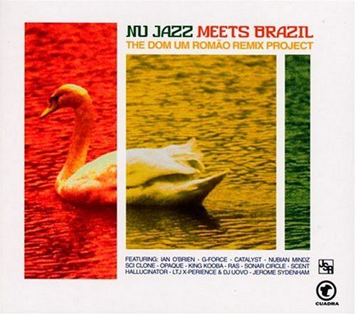Nu Jazz Meets Brazil: The Dom Un Romao Irma Records https://www.amazon.ca/dp/B0000AZKLV/ref=cm_sw_r_pi_dp_U_x_DJuAAbF82FKSK