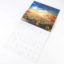 2017 Wanderlust Wall Calendar