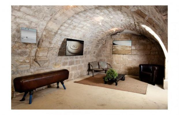 dans la cave vout e de gabriel snapevent cave vout e pinterest grottes. Black Bedroom Furniture Sets. Home Design Ideas