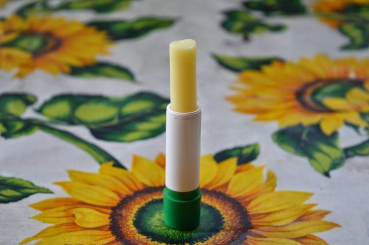 balsamo labbra fai da te labbra secche naturale eco bio semplice homemade burrocacao