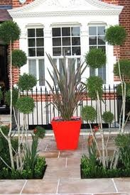 front garden design london - Google Search