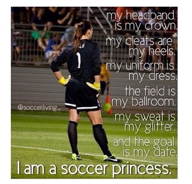 Soccer Quotes For Girls Amusing 17 Best Soccer Quotes Imagesanisah A On Pinterest  Football