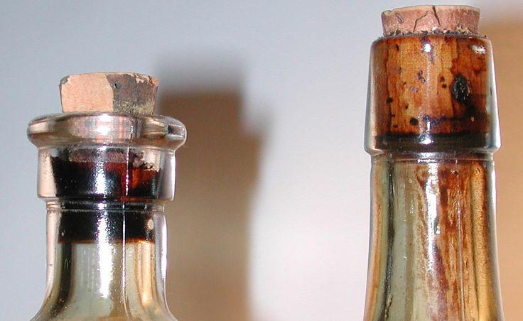dating vintage milk bottles
