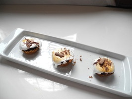 Gimme S'more mini Pie | S'mores! | Pinterest
