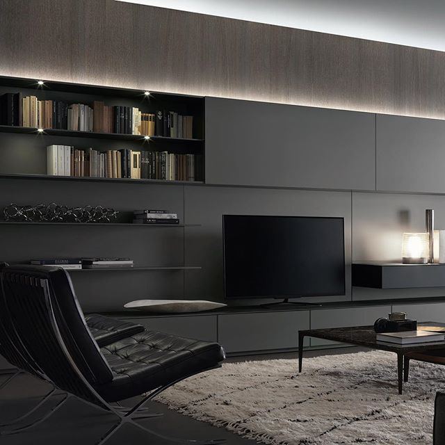 97 best Wall Units images on Pinterest Wall units Interior