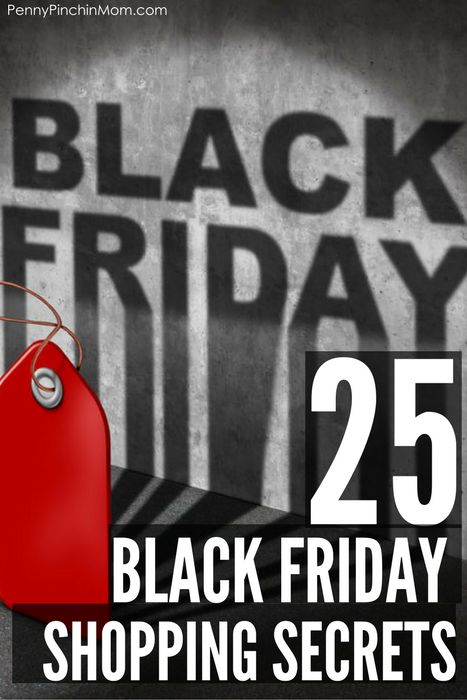 Saving  Money on Christmas and Black Friday via @pennypinchinmom