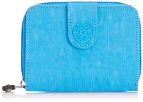 Kipling Women's New Money Wallet K1389151M Sky Blue Kipling http://www.amazon.co.uk/dp/B00HFU88AC/ref=cm_sw_r_pi_dp_47FRtb0G4PJN233B