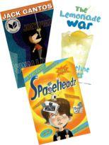 Popular Series Grade 4,  By
