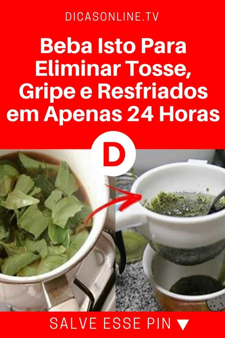 Guaco xarope   »» Beba Isto Para Eliminar Tosse, Gripe e Resfriados em Apenas 24 Horas   Elimine a tosse e resfriado em 1 dia!