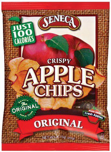 Seneca Original Red Apple Chip,.7-Ounce Bags (Pack of 60) Seneca http://www.amazon.com/dp/B0049837VI/ref=cm_sw_r_pi_dp_Dxi3wb1KYVWH5