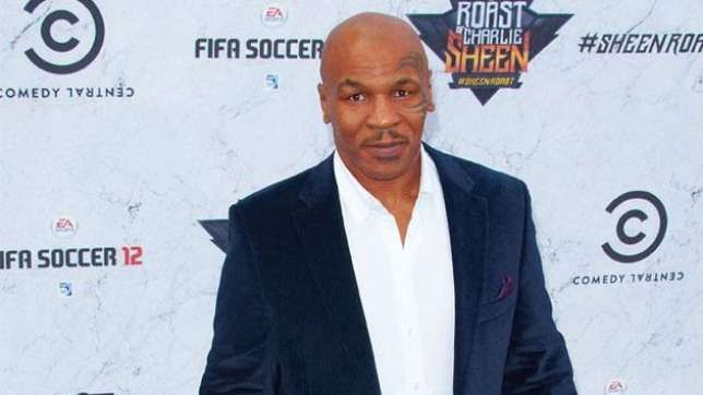 EXPLICIT INFORMATION: Sexual Abuse:Mike Tyson Not Ashamed Of Rape At Age...