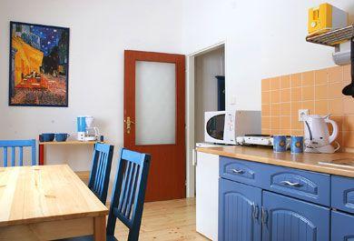 Ubytování v Jizerských horách, Penzion Apartmán Janov