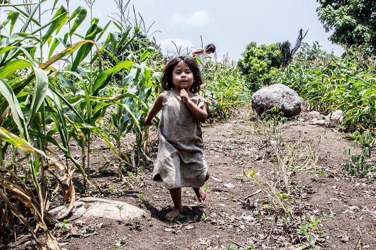 Kogui child #tikihuthostelpalomino #palomino #laguajira