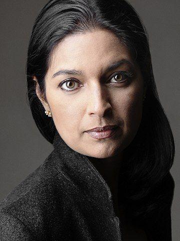 Jhumpa Lahiri, autora de la novela