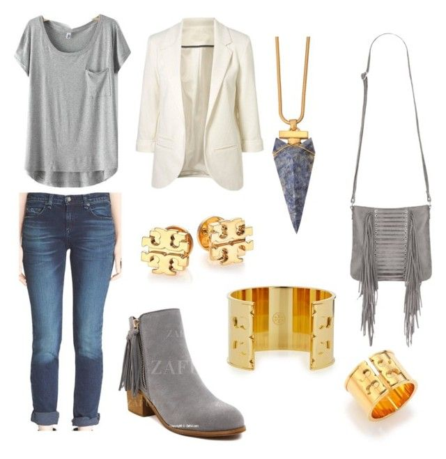 casual date night outfits polyvore Casual denim outfits are perfect cute polyvore winter outfit ideas off with a cute pair of tan sock booties and you are ready for your date night.