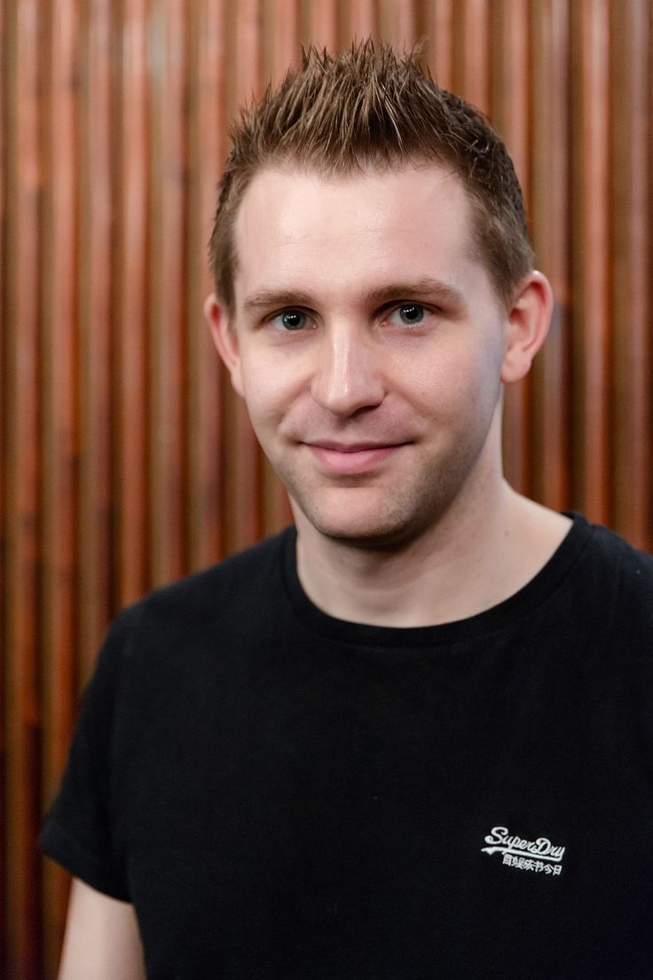 Max Schrems - Wikipedia