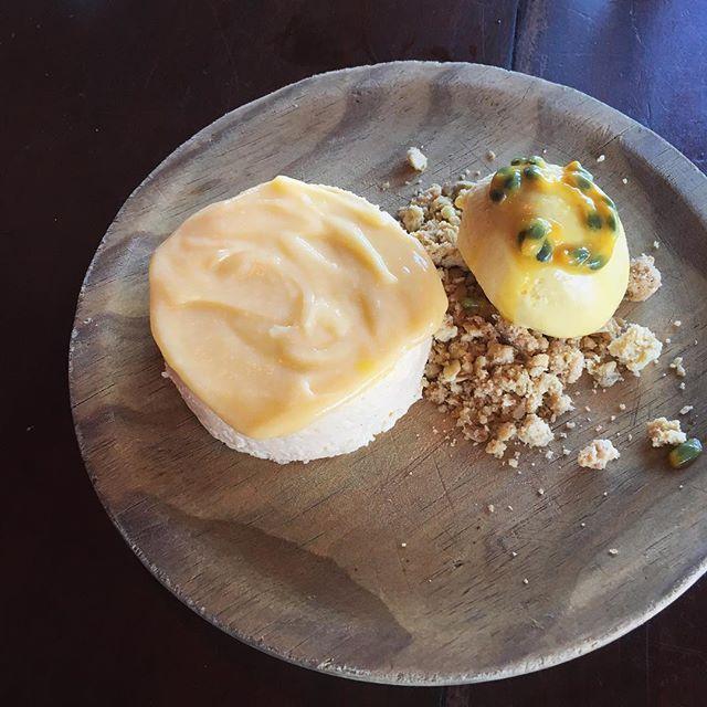 别样的#cheesecake ❤️Fitzroy美食街 #instafood