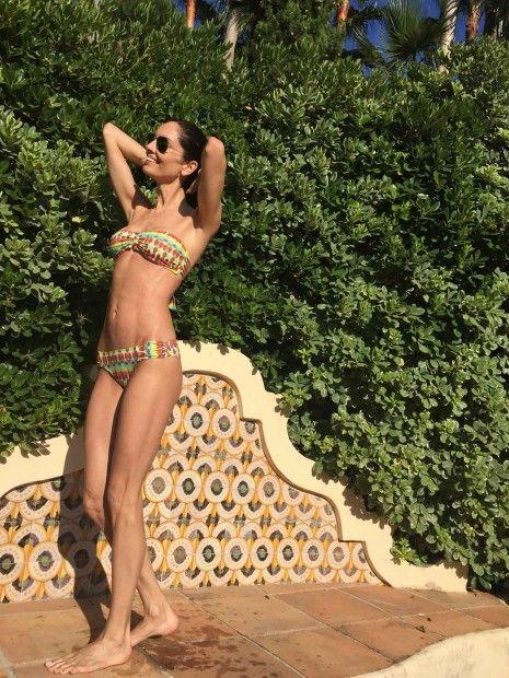 Prepara tu piel para el verano   All About Eu Bikinis, Swimwear, Fitness, Blog, Fashion, Fur, Summer Time, Bathing Suits, Moda
