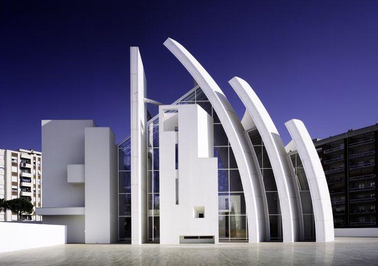 'Richard Meier – Architecture and Design' Retrospective Exhibition