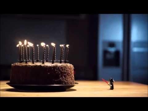 ¡ FELIZ CUMPLEAÑOS ! Felicitación de Cumpleaños 2016 - YouTube