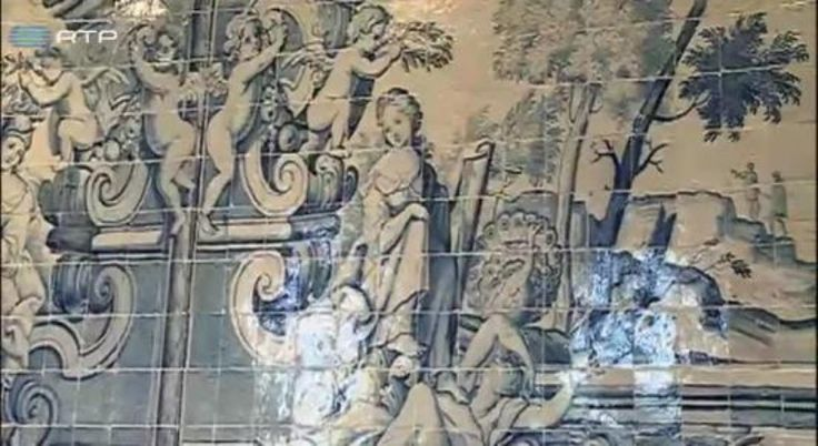 Museu Nacional do Azulejo