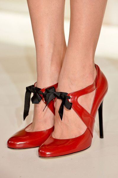 Kate Spade-If only I could walk in these beauties.