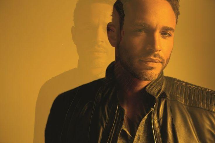Graceland TV Show Mike | InDepth InterView Exclusive: Daniel Sunjata Talks GRACELAND, Plus ...