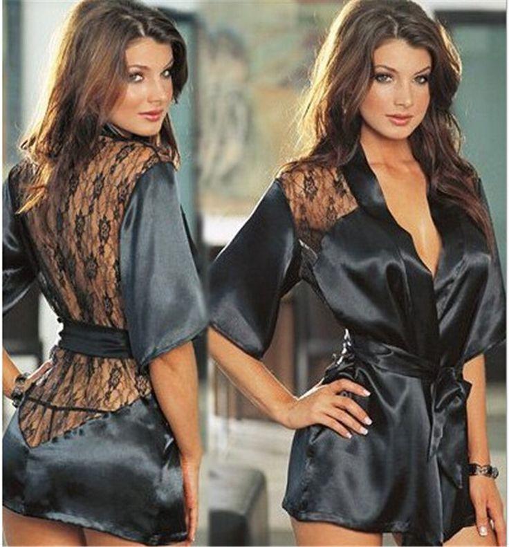 Женщины ночная рубашка женщин ночное сексуальное пижамы для женщин белье трусы сексуальная ночные сорочки спальный платье хорошее рубашки