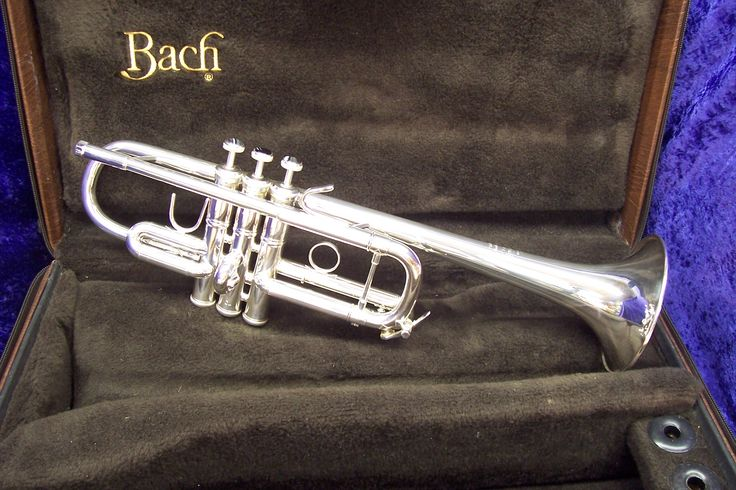 BachStrads.com Buying/selling Bach Stradivarius trumpets, cornets, and other brass instruments