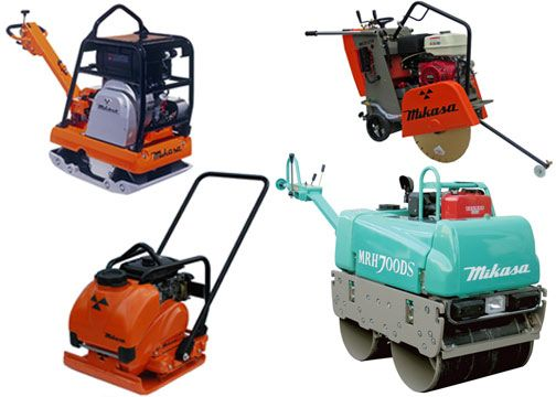 Our Products Walk Behind Rollers Forward And Reversible Plate Compactors Tamping Rammers Concrete Poker Construction Equipment Submersible Pump Power Trowels