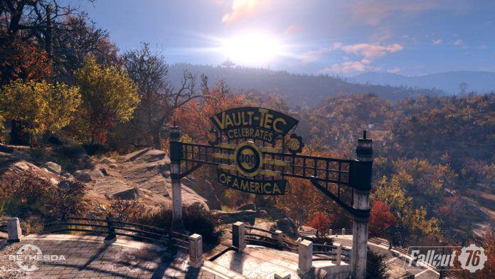 Fallout 76 Karte Deutsch.Fallout 76 Die Map Hat Einen Namen Fallout Pinterest Fallout