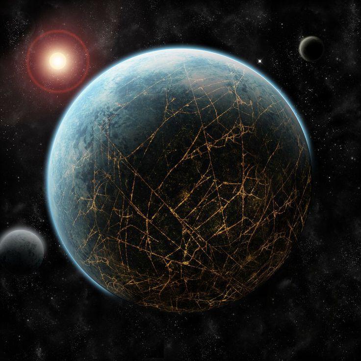war planets moons - photo #8