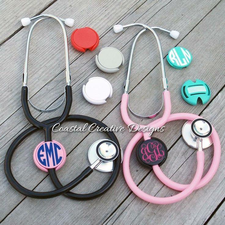 Stethoscope ID Tag – Coastal Creative Designs, L.L.C.