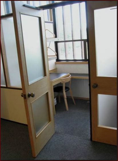 how to choose a study space