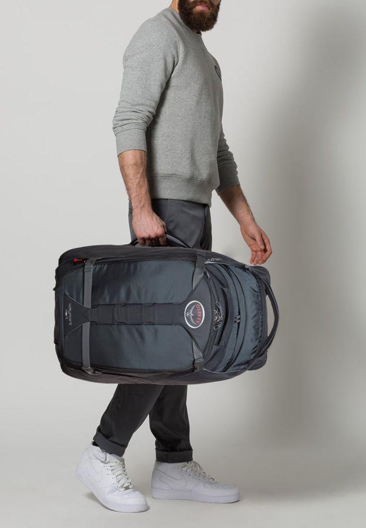 ¡Consigue este tipo de mochila de Osprey ahora! Haz clic para ver los detalles. Envíos gratis a toda España. Osprey WAYPOINT 80 Mochila de trekking slate grey: Osprey WAYPOINT 80 Mochila de trekking slate grey Deporte     Deporte ¡Haz tu pedido   y disfruta de gastos de enví-o gratuitos! (mochila, backpack, rucksack, backpacks, mochila, mochilas, petates, petate, body pack, cross-body pack, waist pack, rucksack, mochila, sac à dos, zaino)